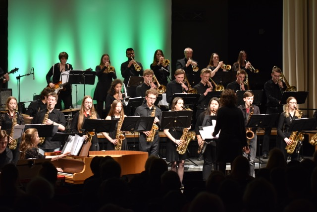 Foto Big Band HSS.JGS